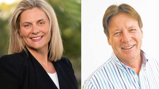 Down to the wire: Latest results in Noosa's mayoral race