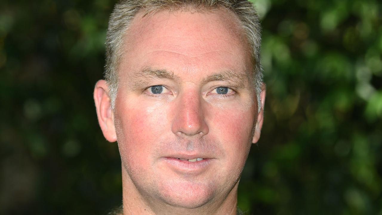 Shane Waldock