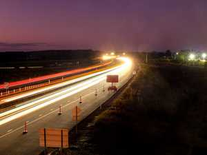 Maclean Tyndale new highway section open