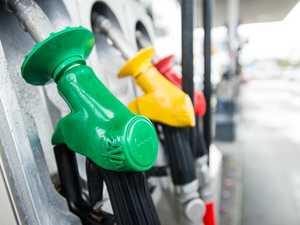 WALLET RELIEF: Petrol prices plummet across Fraser Coast