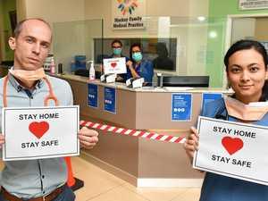 Unsung heroes in the war against coronavirus
