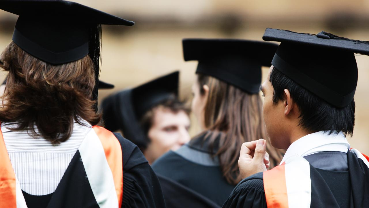 The government is taking another attempt at tackling undergraduate degree funding and changing the balance between student and taxpayer contributions.