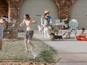Mackay photographer boosting joy during crisis