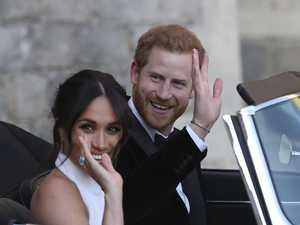 Meghan 'can't wait to show Harry off' in Hollywood