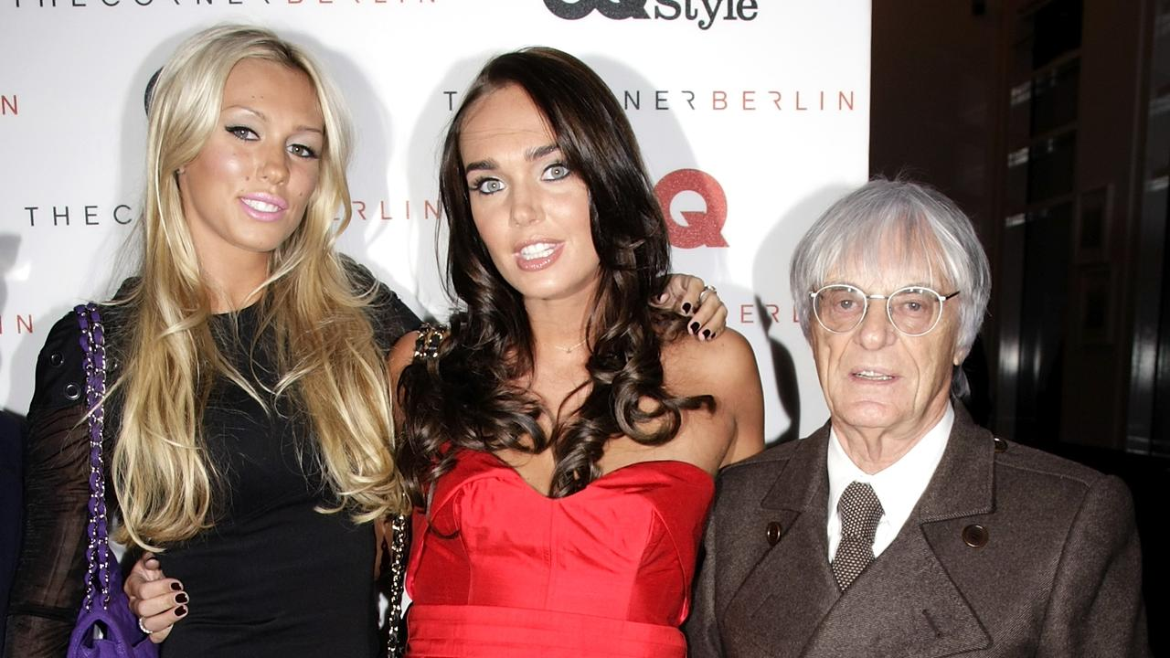 Former F1 owner and billionaire Bernie Ecclestone is unbelievably set to become a dad again — and some of his family aren't happy.