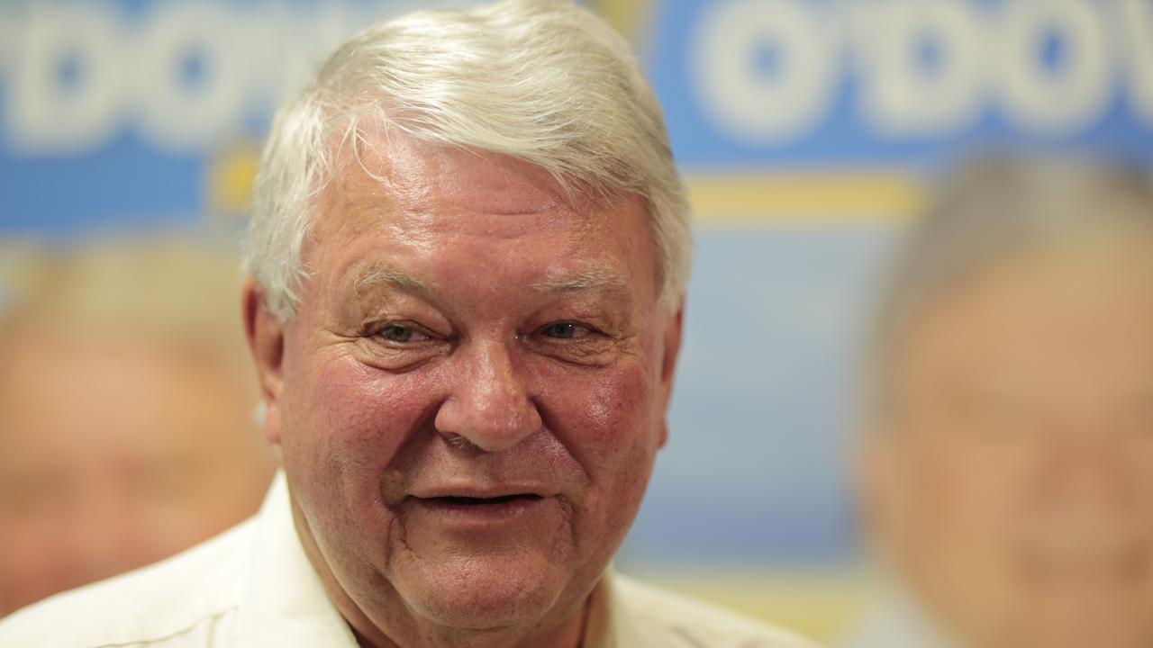 Member of Flynn Ken O'Dowd.