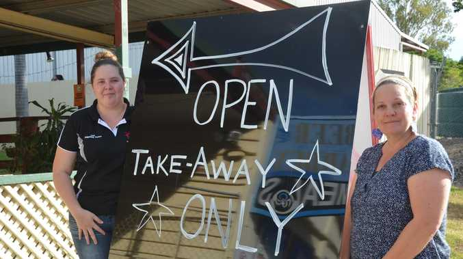 'We'll be back': Eidsvold pub to close indefinitely