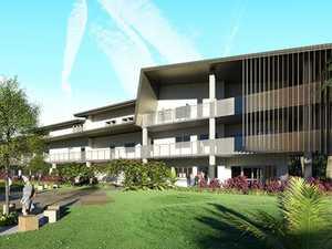 Major milestone as construction starts on $115m school