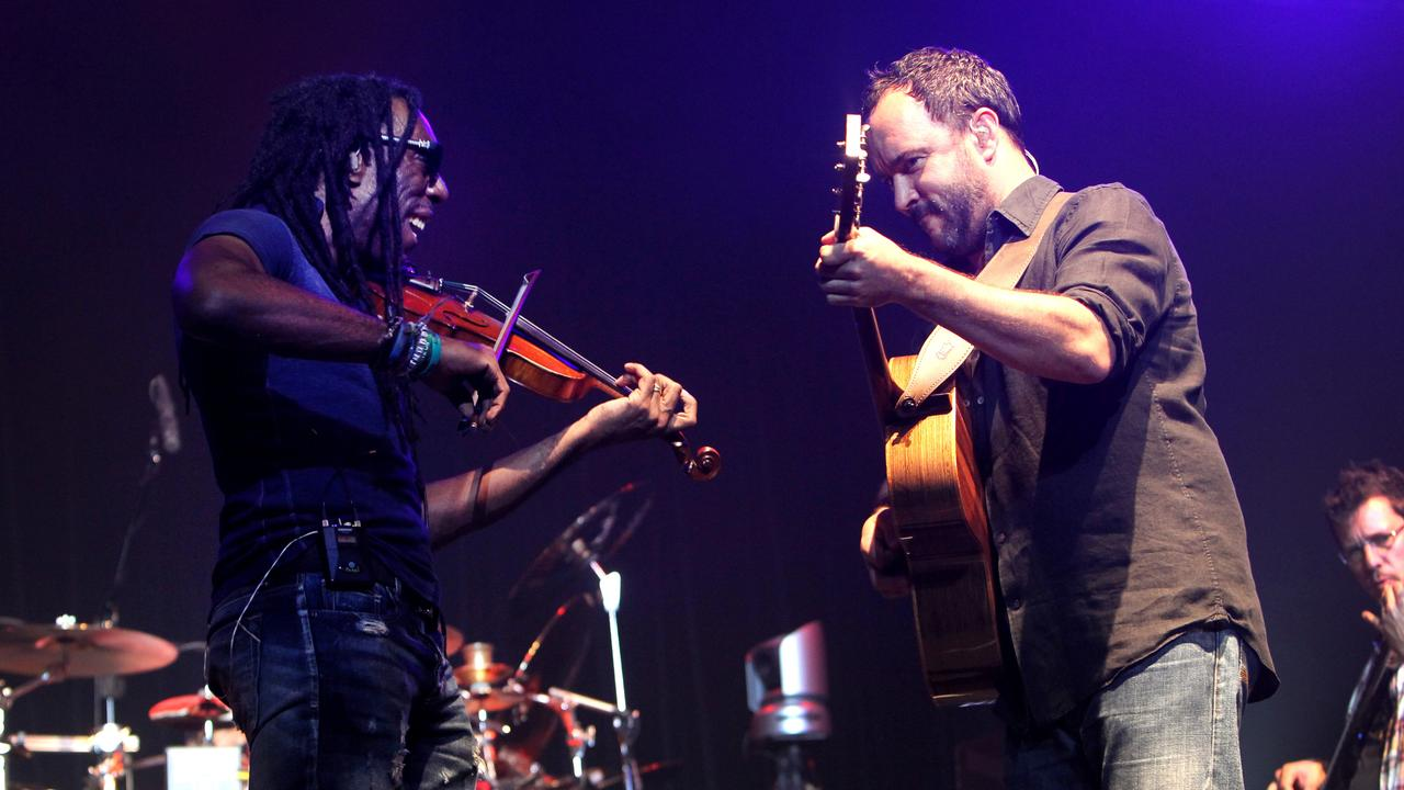 THE Dave Matthews Band would have been performing at Bluesfest this year, but since the festival has been cancelled, Ballina radio station Paradise FM will be featuring some of the artists over the Easter weekend.
