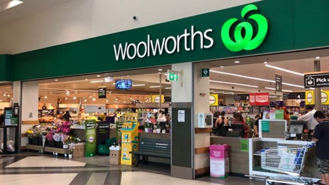 Supermarkets giant Woolworths will introduce new customer limits in stores on Monday.