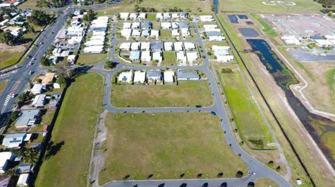 Sales at Mackay housing estate thrive despite virus
