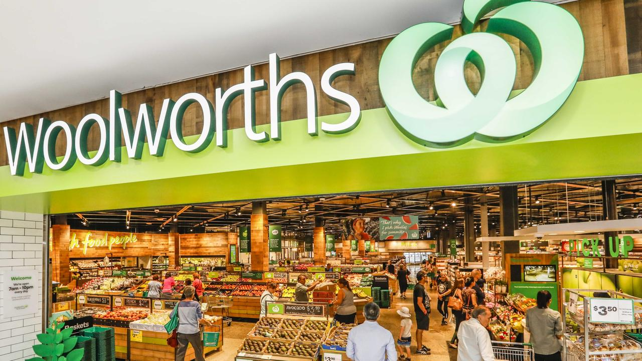 Woolworths and Coles will introduce new reduced customer limits in stores, with reports one has already started letting in only eight customers at a time.