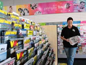 Golden Arrow newsagency thankful for supporters