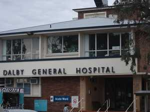 Dalby Hospital prepares for COVID-19 outbreak
