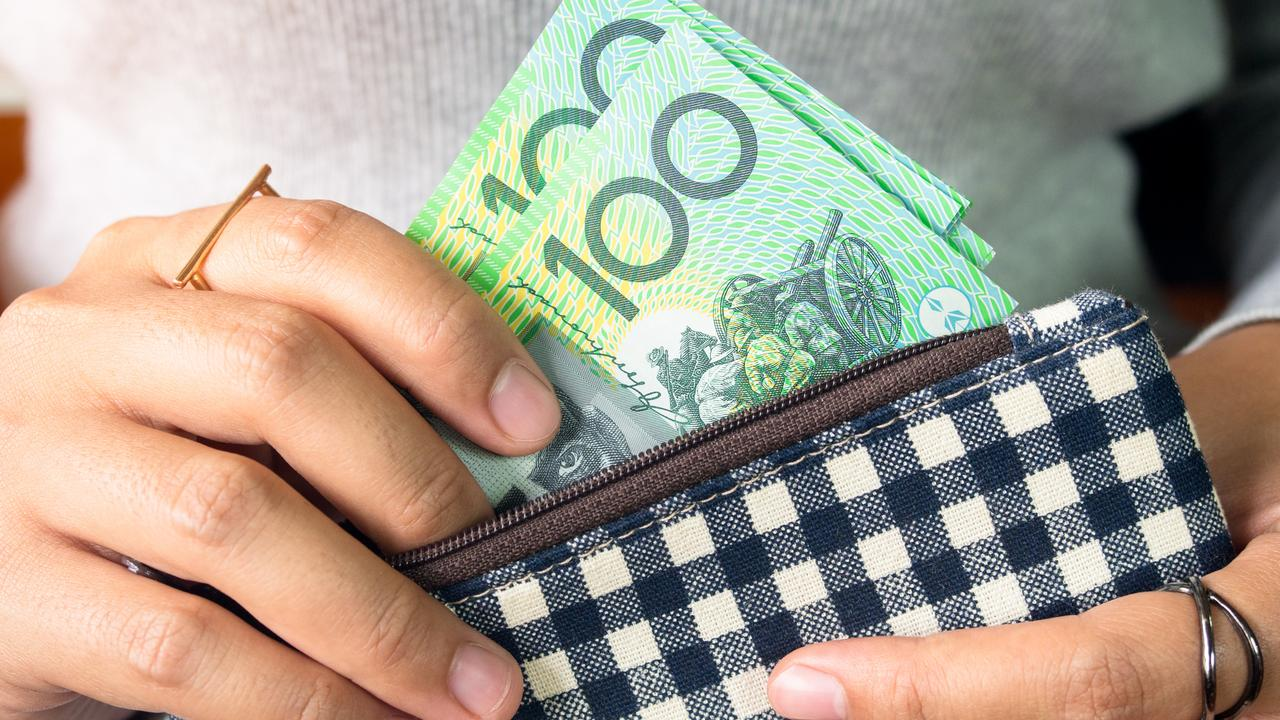 COVID-19 has created a loophole that can save you $5000 in income tax. Picture: iStock