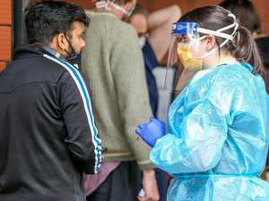 Coronavirus death toll climbs to 26