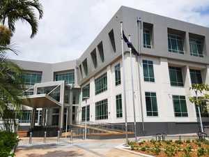 COURT: 33 people facing Rockhampton Magistrates Court today