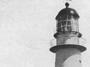 Flashback: Mackay lighthouse's eerie history