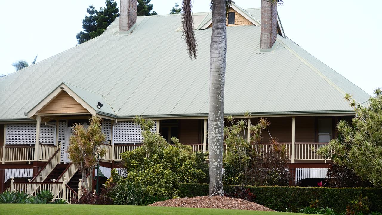 Fairymead House North Bundaberg.