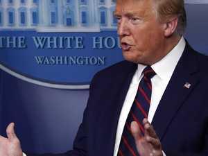 US halts funding to World Health Organisation