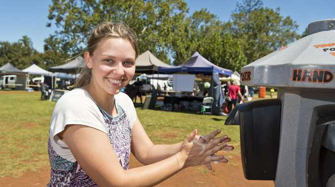 Six things you can do in Toowoomba this weekend