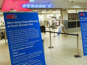 Kmart's virtual queue mocked by users
