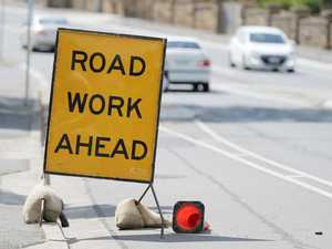 Road workers on display risk public outcry