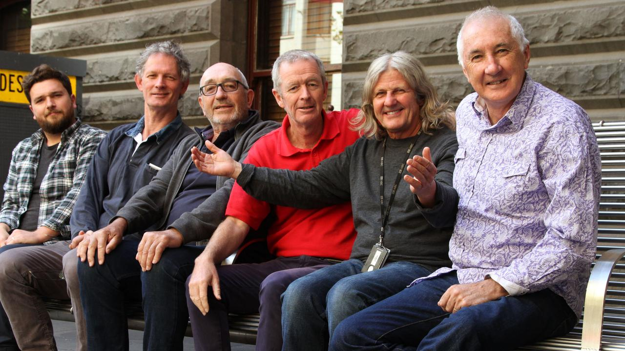 The Coodabeen Champions have been an iconic fixture on Saturday morning radio for 40 years. Here's why and how they are still kicking goals four decades on.