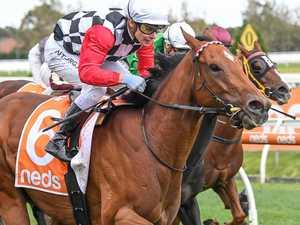 McDonald, O'Brien suffer Caulfield setbacks