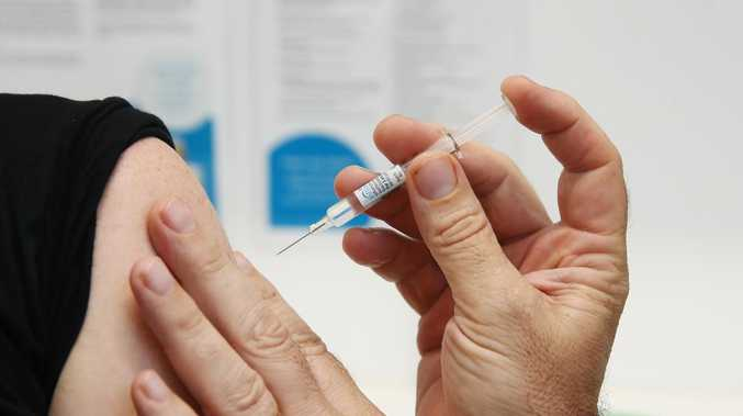 Patience urged as demand for influenza vaccine surges