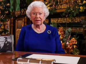 Queen to give historic broadcast