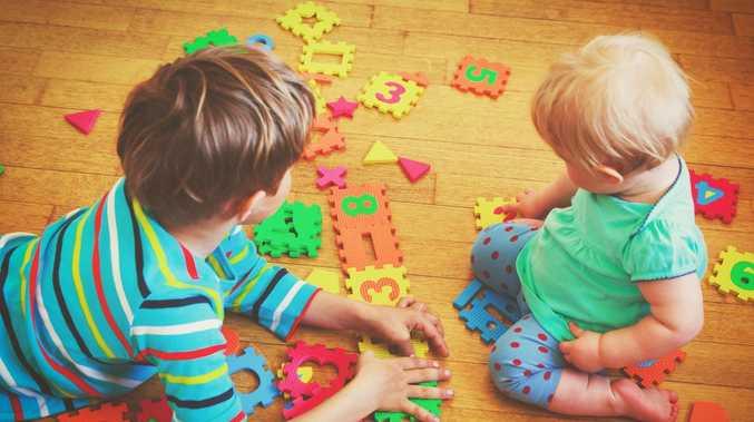 Hidden cost of 'free' childcare