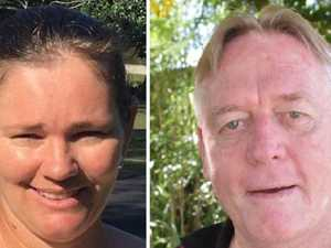 GYMPIE ELECTION: Candidate kicks away in race for coast seat