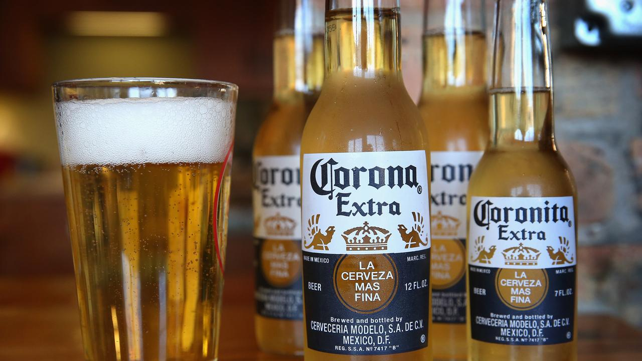Corona beer has become the latest victim of the coronavirus pandemic with the famous brewery forced to close its doors in Mexico.
