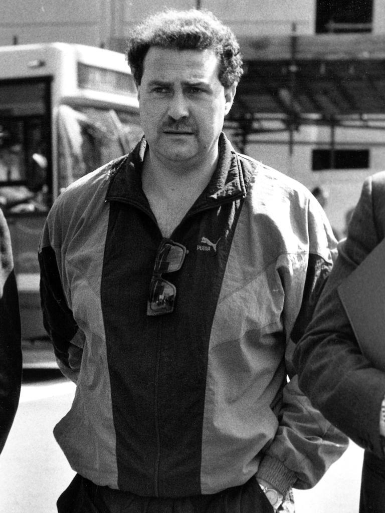 Mario Condello.