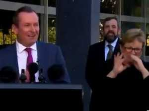 Premier loses it over kebab question