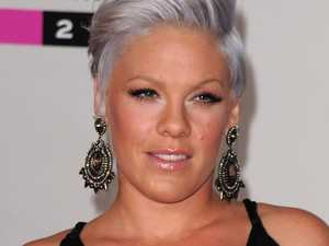 'Serious and real': Pink tested positive for coronavirus