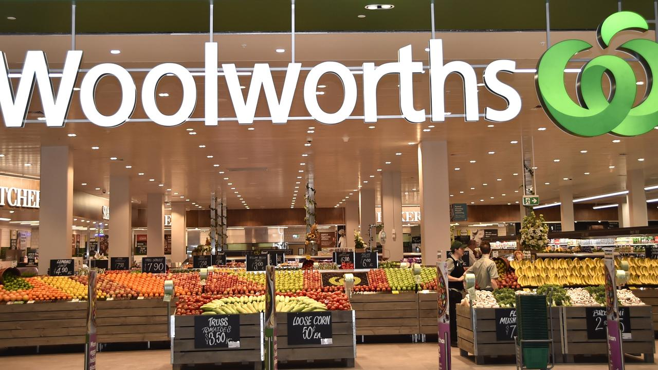 Woolworths' CEO Brad Banducci has revealed when online delivery and pick up will return – as well as toilet paper and pasta supplies.