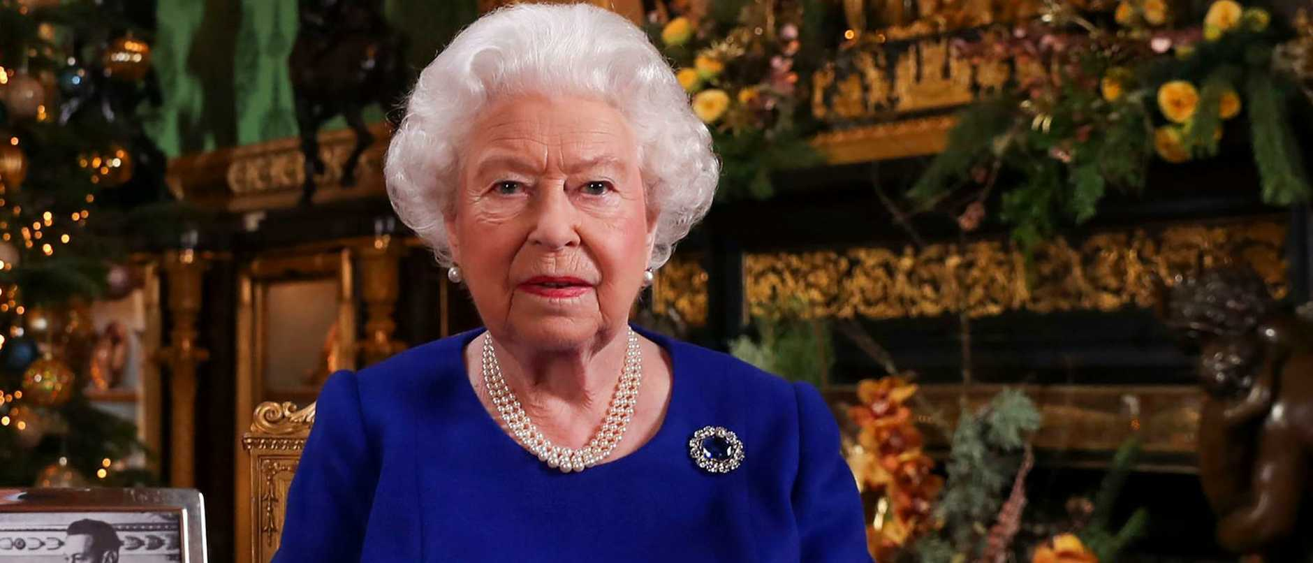 Queen Elizabeth will address the Commonwealth over the virus crisis, making it her first such address since the deaths of the Queen Mother and Princess Diana.