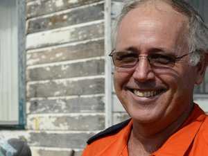 CORONAVIRUS: Couple in hotel lockdown hold grave concerns