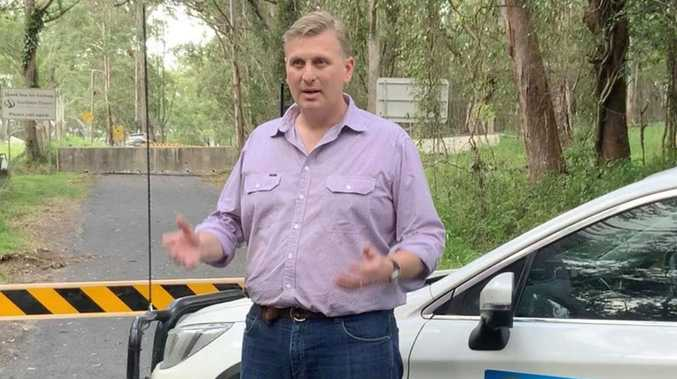 MP calls for border closures to be relaxed in Southern Downs