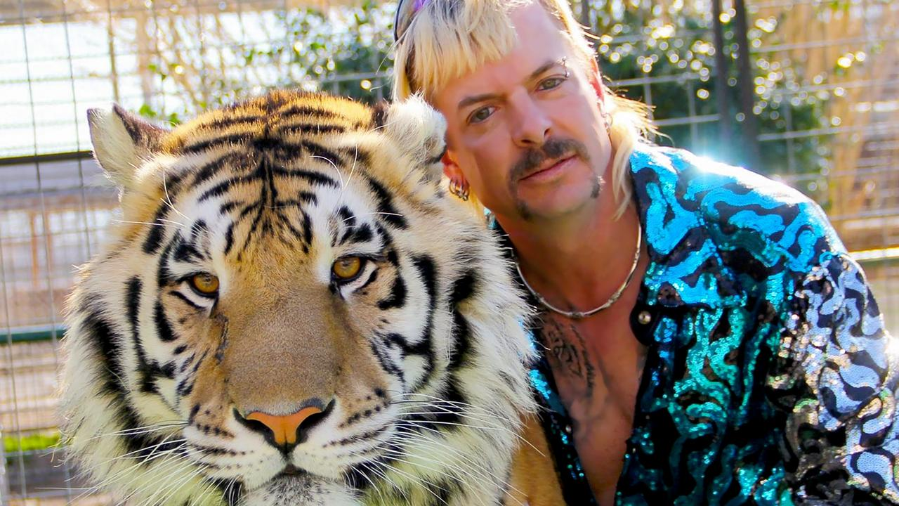 For the first time since becoming a huge star thanks to Tiger King, Joe Exotic has spoken from behind bars – and admits he has regrets about his past.