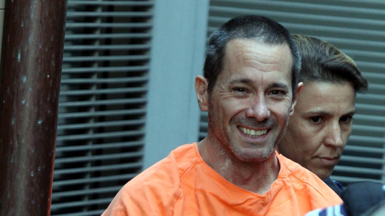 Nurse killer Walter Ciaran Marsh has died in jail.