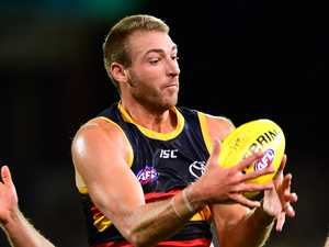 Talia says Crows can beat adversity again
