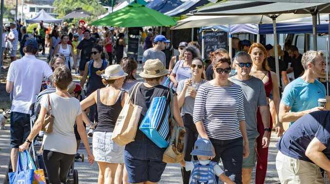 Public push to close farmers markets strengthens