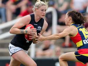 AFLW here to stay despite AFL cost cutting