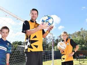 How Sunshine Coast is taking football online