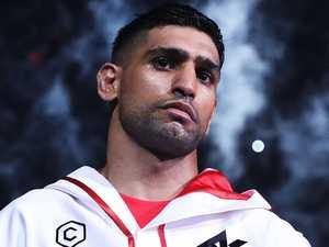 Boxer slammed for dangerous virus theory