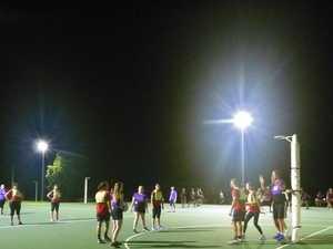 Bright future for Lockyer netballers