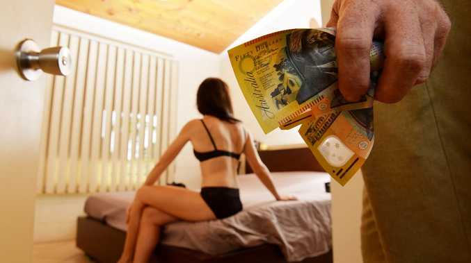 As brothels close, sex workers go online to beat coronavirus